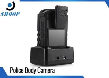 Police Pocket Should Law Enforcement Wear Body Cameras Wireless LTE 3G / 4G GPS