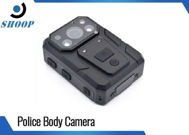 GPS 32GB Night Vision Law Enforcement Police Body Worn Video Camera High Resolution
